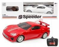 Samochód speeder 4 (B/O)