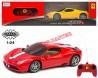 Ferrari 458 Speciale A 1:24 (R/C)