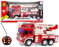 Straż pożarna R/C