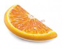 Materac pomarańcza