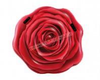 Materac róża
