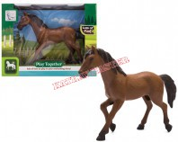 Koń - figurka 20 cm