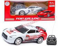 Samochód R/C 16 cm