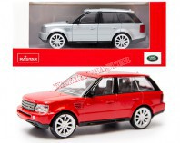 Land Rover Sport (1:43)