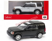 Land Rover Discovery (1:43)