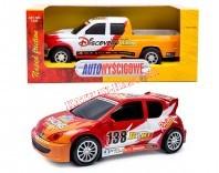 Samochód racing