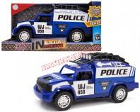 Samochód - policja 31 cm