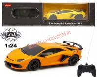 Lamborghini Aventador SVJ 1:24 (R/C)
