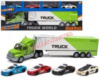 Ciężarówka - zestaw
