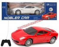 "Samochód ""Nobler"" (B/O)"