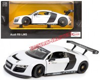 Audi R8 (1:24)