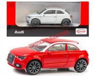 Audi A1 (1:43)