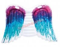 Materac skrzydła anioła
