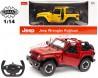 Jeep Wrangler JL 1:14 (R/C)