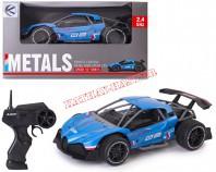 Samochód metalowy R/C 23 cm